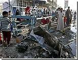 Очередной кровавый рекорд в Багдаде