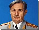 Варенников просит Буша-старшего призвать эстонских политиков к разуму