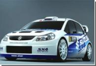 Suzuki SX4 WRC выйдет на трассу в середине года