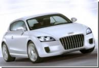 Концепт Audi Shooting Brake не станет серийным