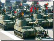 Переворот в КНДР оказался танковыми учениями в Пхеньяне