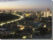 Жителей Токио разбудило шестибалльное землетрясение