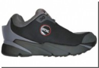GTX выпустит обувь со встроенным GPS-передатчиком