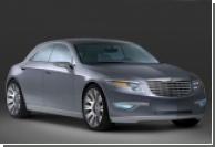 В Детройте показали концепт Chrysler Nassau