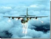 Авиация США нанесла очередной удар по Сомали