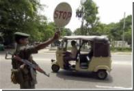 В Шри-Ланке взорван пассажирский автобус