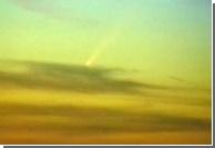 Над Землей появилась самая яркая за последнее время  комета