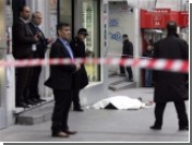 Турецкая полиция показала убийцу редактора армянской газеты