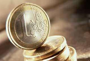 Словения ввела евро