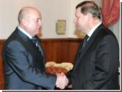 Переговоры Фрадкова с Сидорским приостановлены до пятницы