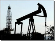 Цена на нефть упала ниже 61 доллара за баррель