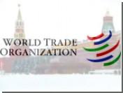 Сальвадор пустил Россию в ВТО