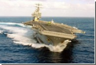 США накапливают военный флот в Персидском заливе