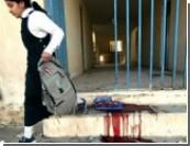 Пять иракских девочек убиты в результате минометного обстрела школы