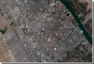 Иракские боевики воюют с помощью снимков Google Earth