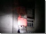 Продолжается обстрел дома в Махачкале, где укрываются боевики