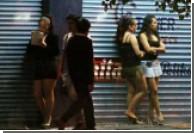 В Турции задержаны 24 украинки по подозрению в проституции