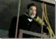 """Власти Ирака ищут автора """"пиратской"""" съемки казни Саддама Хусейна"""