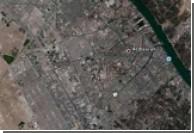 Иракские боевики воюют с помощью Google Earth