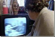 Внук убил бабушку, которая не дала ему смотреть телевизор