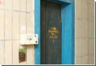 Киевский лифт едва не убил младенца
