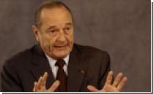 """Жак Ширак назвал """"авантюрой"""" действия США в Ираке"""