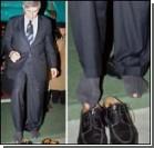 Все шоке от носков президента Всемирного Банка! Фото