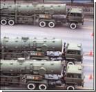 У Китая есть ракеты, уничтожающие авианосцы. Фото