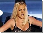 """Скандальную Бритни Спирс не желают видеть на """"Грэмми"""""""