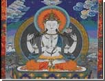 Буддийский монах хочет научить челябинцев состраданию