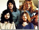 Легендарная группа Led Zeppelin воссоединяется