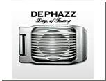 После презентации альбома DEPHAZZ в Екатеринбурге пройдет afterparty от Do-up и dj Ложкина