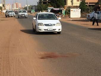 Раненный в Хартуме американский дипломат скончался