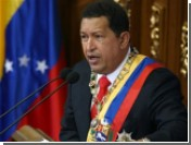 Чавес предложил не считать колумбийских повстанцев террористами