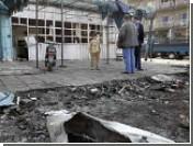 Террорист-смертник взорвал десять человек в шиитской мечети под Багдадом