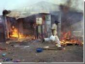 Число погибших в столкновениях на западе Кении достигло 116 человек