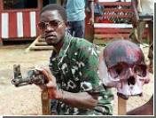Либерский повстанец признался в сатанизме и убийстве 20 тысяч человек