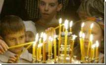 Украина празднует Рождество Христово