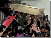 Расследованием убийства Бхутто займется Скотланд-Ярд