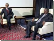 Кофи Аннан стал посредником в переговорах кенийских властей и оппозиции