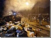 Итальянский премьер назначил в Неаполь чрезвычайного мусорщика