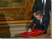 Угрожавшие убить 10-летнего сына Николя Саркози злоумышленники арестованы