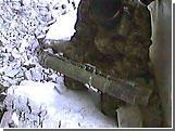 В Ингушетии обстреляно здание почтовой связи