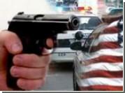 Посетитель ресторана в США открыл стрельбу из-за счета