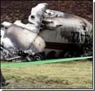 Авиакатастрофа в Польше. Живых нет