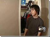 14-летний американец избил грабителя битой