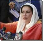 Задержан подозреваемый в убийстве Бхутто