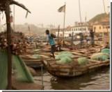 Американские моряки найдены мертвыми в гостинице Ганы