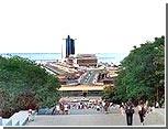 Одесса пополнила Лигу исторических городов