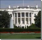 Обама пытался войти в Белый дом… через окно